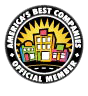America's Best Companies Official Member Logo